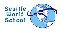 Seattle World School logo